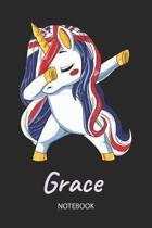 Grace - Notebook
