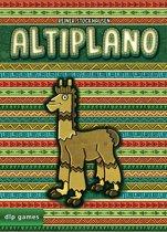 Altiplano Bordspel Engels/Duits