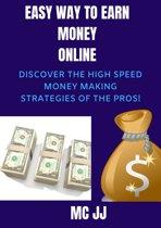 Easy way to earn money online