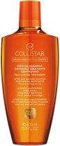 MULTIBUNDEL 5 stuks Collistar After Sun Shower Shampoo Restorative 400ml