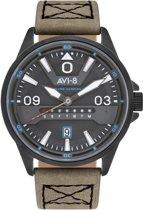 AVI-8 Mod. AV-4063-03 - Horloge
