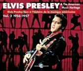 Elvis Presley - Elvis Presley & The American Music
