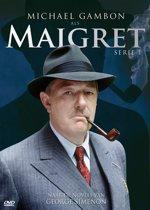 Maigret - Seizoen 1