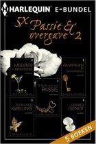 5 x Passie & overgave - 2, 5-in-1