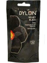 Dylon Textielverf Handwas 12 Velvet Black Voordeelverpakking
