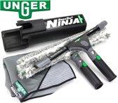 Unger Ninja Raamwisser + Inwasser Set 35 cm