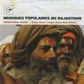 Rajasthan Traditional Music