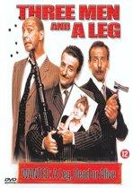 Three men and a leg (dvd)