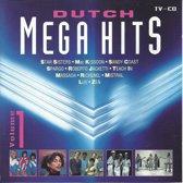 Dutch Mega Hits - Volume 1