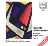 Saint-Saens: Complete Organ Works, Vol. 3
