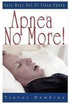 Apnea No More!