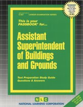 Assistant Superintendent of Buildings & Grounds