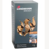 Landmann Houtsnippers 1.5 kg 16303