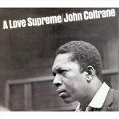 A Love Supreme -SACD- (Single/ 5.1)
