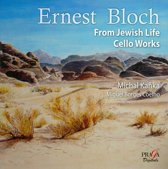 From Jewish Life - Cello Works (SACD)