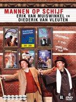 Van Muiswinkel & Van Vleuten - Mannen Op Schijf