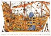 Arche Noah, Loup - Legpuzzel - 2000 Stukjes