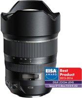 Tamron SP 15-30mm - F2.8 Di VC USD - Zoomlens -Geschikt voor Sony