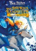 Prinsessen van Wonderrijk 1 en 2 - Het boek der raadselen; De droombewaker