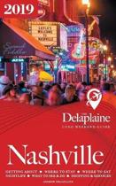 Nashville - The Delaplaine 2019 Long Weekend Guide