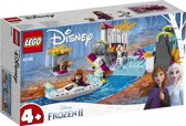 LEGO 4+ Disney Frozen II Anna's Kano-expeditie - 41165