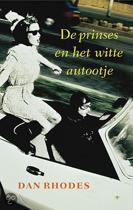 De prinses en het witte autootje