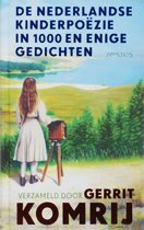 Nederlandse Kinderpoezie In 1000 En Enige Gedichten