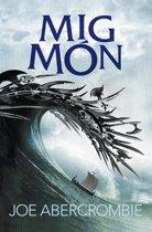 Mig mon (El mar Trencat 2)