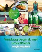 Omslag van 'Vandaag begin ik met smartpoints'