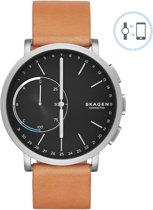 Skagen Connected Hagen Hybrid Smartwatch  - Bruin