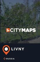 City Maps Livny Russia