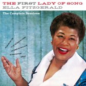 First Lady Of Song - ..