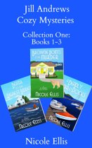 Jill Andrews Cozy Mysteries: Collection One - Books 1-3