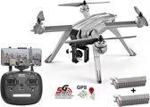 Drone/quadcopter MJX Bugs 3 pro B3 -5G 1080P HD wifi FPV camera- GPS + follow me (brushless motor) + Extra ACCU !