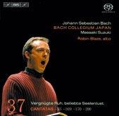 Bach - Cantatas 37
