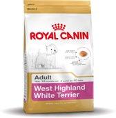 Royal Canin West Highland White Terrier Adult - Hondenvoer - 3 kg
