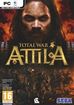 Total War: Attila - Windows/MAC