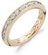 Blush - Gouden Ring 1048RZI/56