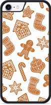 iPhone 7 Hardcase hoesje Christmas Cookies