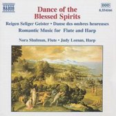 Dance of the Blessed Spirits - Music for Flute & Harp