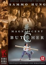 Magnificent Butcher (dvd)