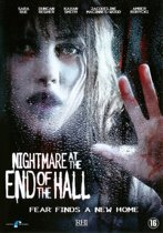 Nightmare At The End Of The Hall (dvd)