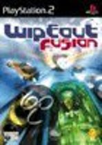 Wipe Out Fusion