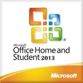 Microsoft Office Home & Student 2013 - Windows - Taalkeuze tijdens installatie