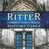 Ritter: Complete Organ Music