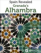 Omslag van 'Spain Revealed: Granada's Alhambra'