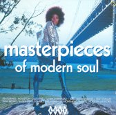 Masterpieces Of Modern 1