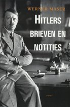 Hitlers Brieven en notities