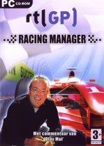 RTL GP Racing Manager - Windows