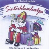 De Allerbekendste Sinterklaasliedjes